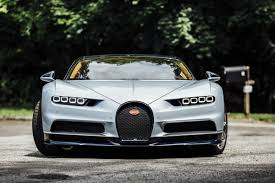 old bugatti the bugatti chiron is coming to the u s but who is buying it