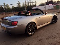 Honda S2000 Sports Car For Sale For Sale 1999 Honda S2000 Suffolk Uk S2ki Honda S2000 Forums