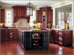 Kitchen Aid Cabinets Kitchen Maid Cabinets Kraft Maid Maple Cabinets In Ginger Finish