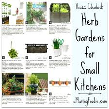 plans for small herb garden the garden inspirations