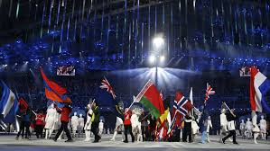 Flag Ceremony Meaning How Do Countries Get Their Names U2014 Quartz