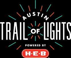 trail of lights parking austin trail of lights austin s largest holiday tradition austin