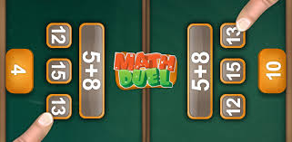 2 player android math duel 2 player math for android ios and windows free