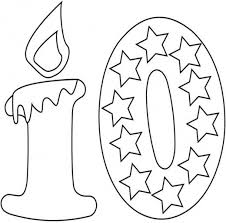 birthday coloring pages hubpages