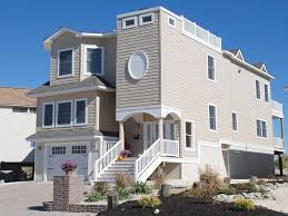 long beach island oceanfront house for rent long beach island