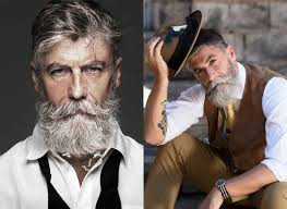 60 year old male hairstyles mature men attractive grey hairstyles hairstyles haircuts and