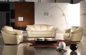 Cream Leather Sofa Roselawnlutheran - Cream leather sofas