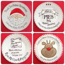 keepsake plates christmas plates uk bluebelle create