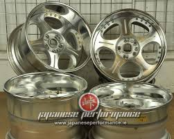 lexus is200 deep dish wheels veilside andrew racing dish jdmdistro buy jdm parts online