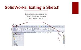 solid modeling solidworks layout 2d sketching ppt video online