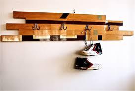 Creative Design Ideas by Creative Coat Racks Home And Interior