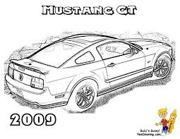 free coloring pages of mustang cars ford mustang car coloring page coloring pages for adults