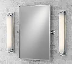 Bathroom Sconces Chrome 174 Best Bath U003e Sconces Images On Pinterest Sconces Pottery