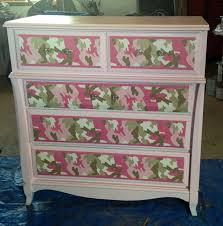 camo wallpaper for bedroom pink camo dresser for our daughter used pink camo wallpaper baby