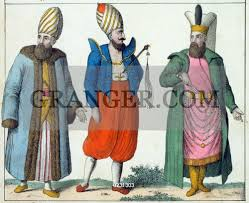 Ottoman Empire 19th Century Image Of Ottoman Empire Lithographs Engravings From