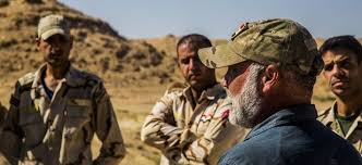 back to iraq us military contractors return in droves defense one
