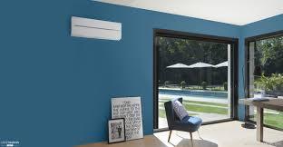 climatisation chambre climatiser une chambre plein sud mitsubishi electric chauffage