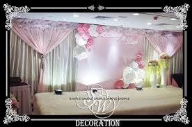 wedding backdrop hk 3pcs 80cm custom made wedding paper flower foam backdrop