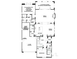 saviero residence four floor plan at saviero in irvine ca