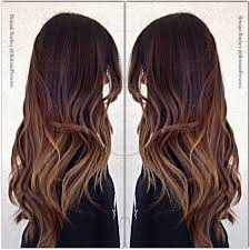 hombre style hair color for 46 year old women best 25 dark sombre hair ideas on pinterest brunette sombre