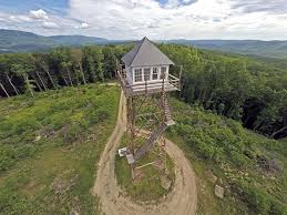 West Virginia forest images A lookout thorny mountain fire tower history days at seneca state jpg