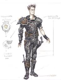 fallout new vegas halloween costume leather armor fallout wiki fallout and leather armor