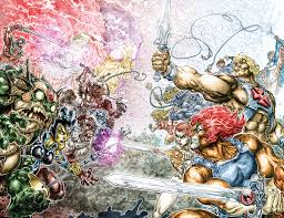 he man and the masters of the universe masters of the universe den of geek