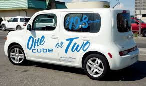 nissan cube 2012 omecca custom graphic design nissan cube dealer graphics