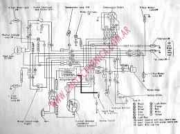 kazuma falcon 90cc wiring diagrams loncin 90cc wiring diagram