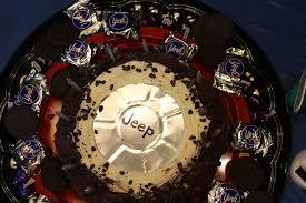 jeep cake how to make a jeep tire cake u2013 katie jane interiors