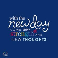 the new day the daily quotes