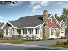 craftsman house plans with porches 137 best arts crafts floor plans images on craftsman