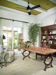 relaxing office decor view in gallery elegant and relaxed tropical