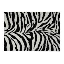 black and white zebra area rug roselawnlutheran
