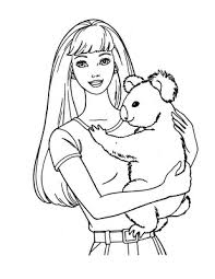 tinkerbell coloring sheets coloring sheetsbarbie coloring pages
