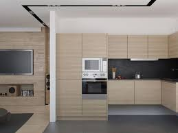 8 fabulous design ideas of modular small kitchen with white wooden