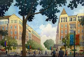 developers seek to transform stretch of rhode island avenue in