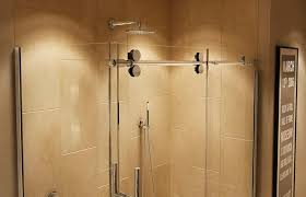 Maax Shower Door Sliding Shower Screen Mechanix M1 Maax Bathroom