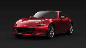 miata 2017 mazda mx 5 rf miata official colors youtube
