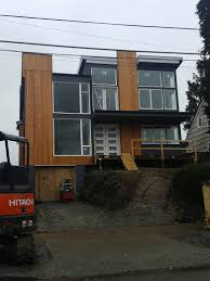 seattle home too toxic to enter sparked a bidding frenzy now we the new house on the site will be sold for about 1 million courtesy