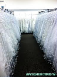 bridal dress shopping the un princess bride