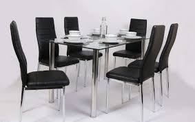Chair Dining Room Sets Ikea Julian Bowen Canterbury Table Set With - Dining room sets cheap price