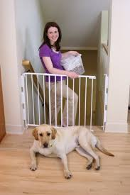 Best Stair Gate For Banisters Top 5 Best Baby Gates For Stairs With Banisters 2017 Reviews
