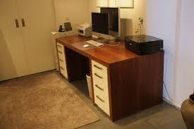 Schreibtisch Nussbaum Sonstige Möbel Schreinerei Höhensteiger