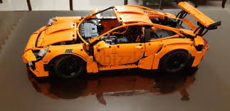 technic porsche 911 gt3 rs dubizzle dubai educational toys original built technic