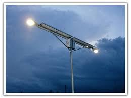 Solar Energy Lighting - friendly solar parking lights wfis africa