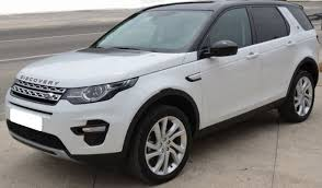 2016 land rover discovery sport 2 0 td4 hse automatic 7 seater 4x4