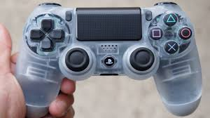 dualshock 4 black friday deals sony dualshock 4 crystal clear controller unboxing u0026 first look