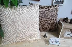 coussin de luxe pour canapé haute qualité velours de luxe coussins pour canapé chaise maison de