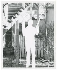 Oswald Backyard Photos Backyard At 214 West Neely Street 1 The Portal To Texas History